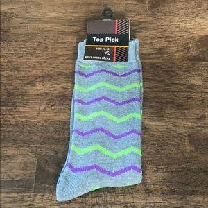 top pick Underwear & Socks - Top pick dress socks